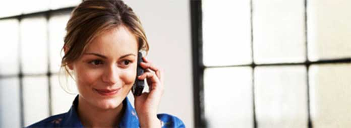 Online dating tips phone call